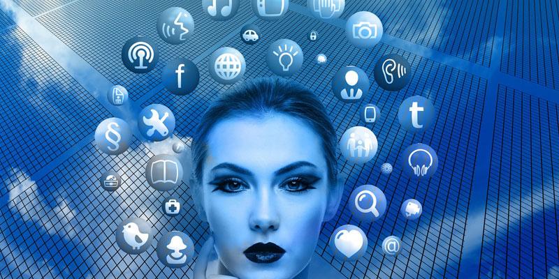 Das Internet – eine Idee verändert die Welt